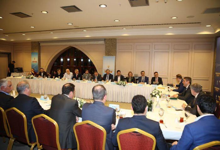 AKP_Sektör_Toplantısı